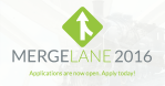 MergeLane Accelerator Applications Open
