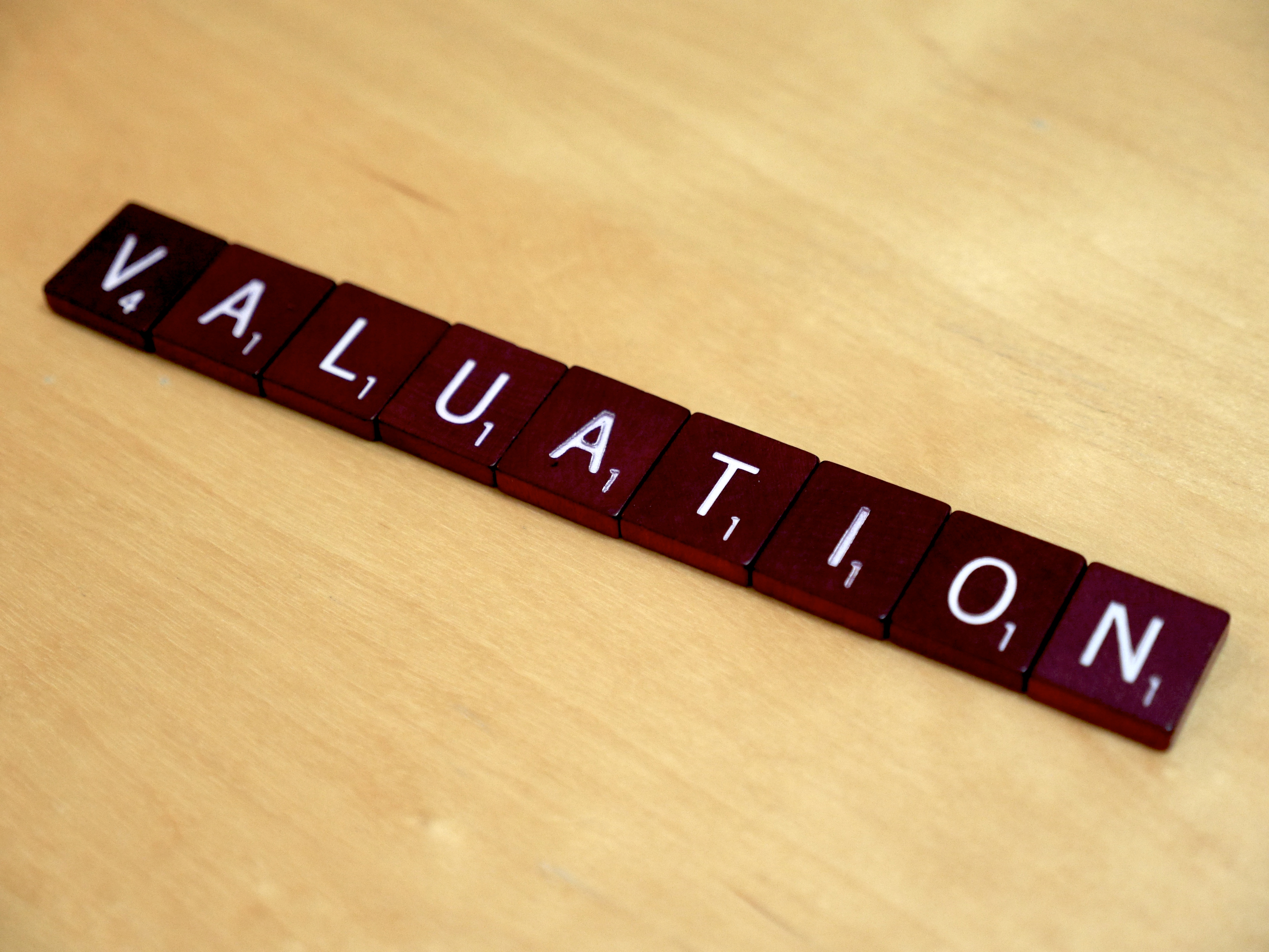 The Definitive Guide to Startup Valuation