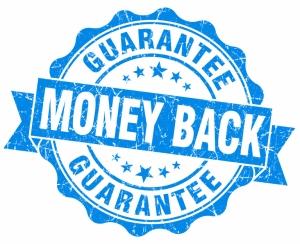 Money back MergeLane Sue Heilbronner